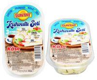 Suntat Kahvalti Peynir Seti / Frühstückskäse-Set 200g 36%