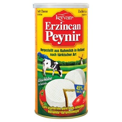 Kervan Erzincan Beyaz Peynir / Weichkäse 45% 800g