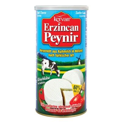 Kervan ErzincanBeyaz Peynir / Erzincan Weichkäse 60% 800g