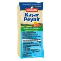 Sütcüoglu Kasar Peyniri / Kashkaval Schnittkäse 750g
