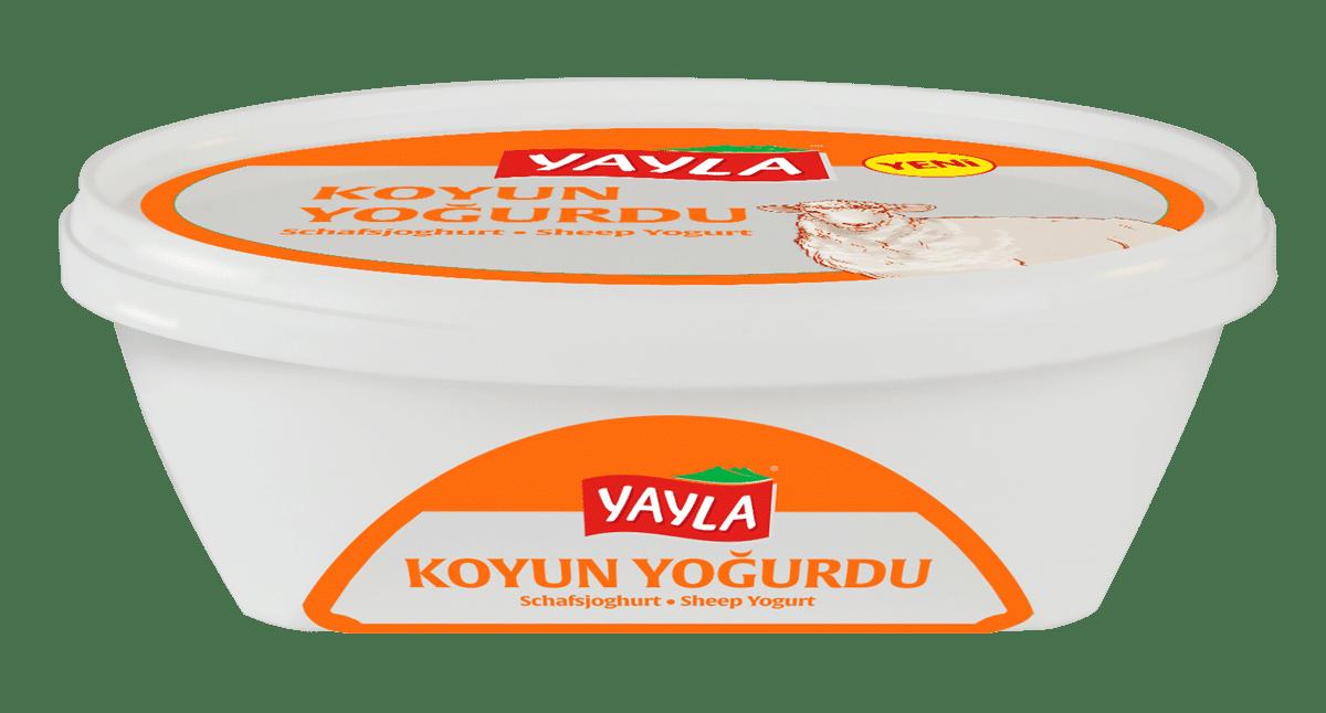 Yayla Koyun Yogurdu / Schafsjoghurt 400g