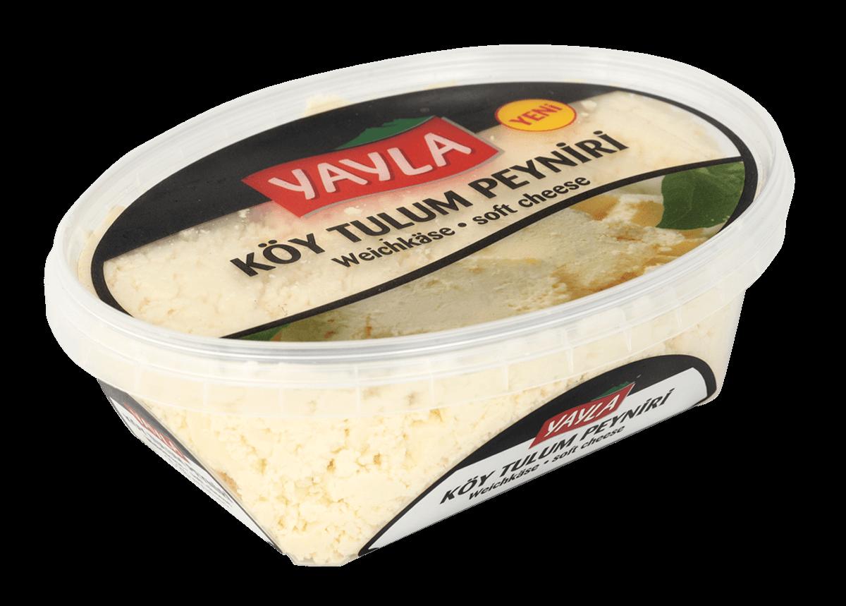 Yayla Köy Tulum Peyniri / Weichkäse nach türkischer Art 400g