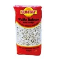 Suntat Fasulye Kuru Erzincan Battal / Weiße Bohnen 1kg