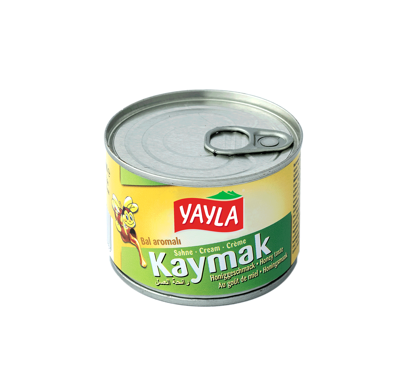 Yayla Balli Kaymak / Sahne mit Honiggeschmack 170g