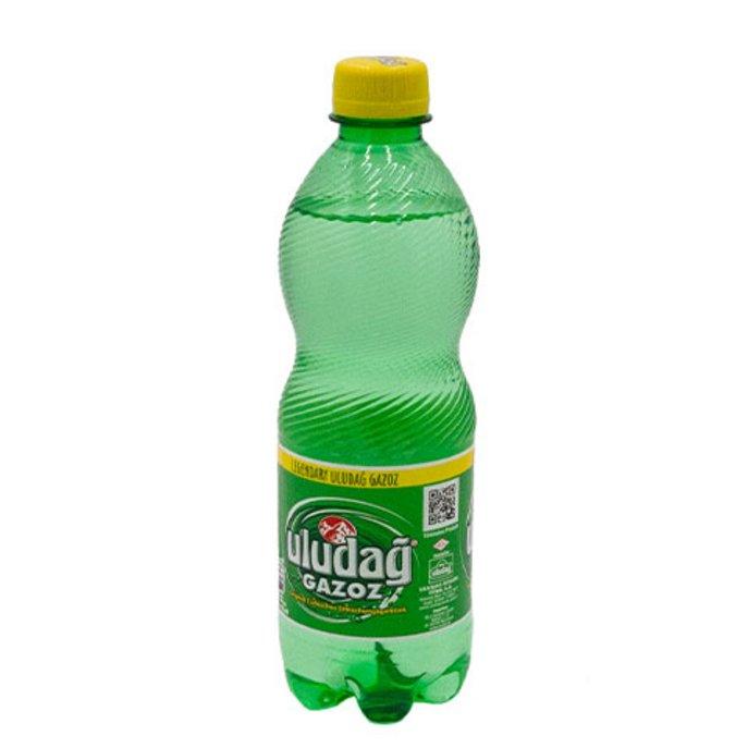 Uludag Gazoz / Limonade 0,5l