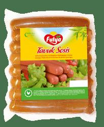 Fulya Tavuk Sosis / Hühnerwürstchen 800g