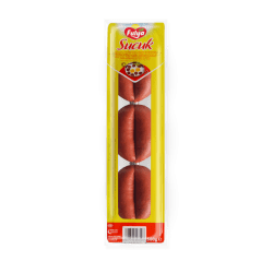 Fulya Sucuk / Knoblauchwurst 500g