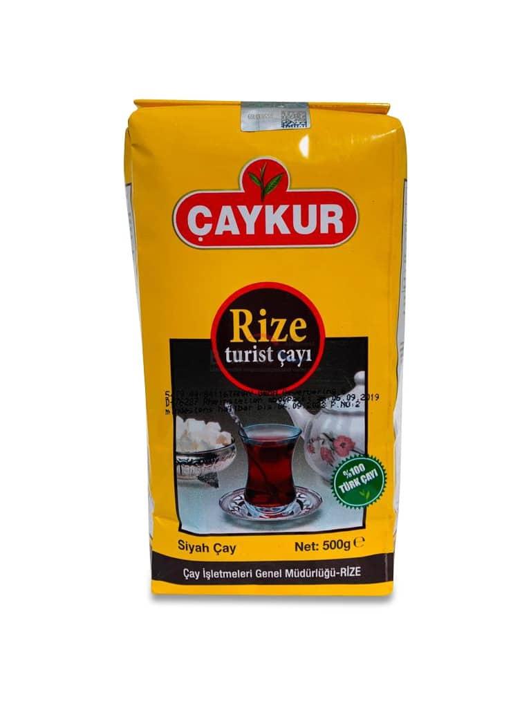 Caykur Rize turist Cayi / touristischer Schwarztee 500g