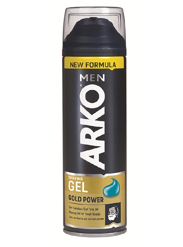 Arko Men Traş Köpüğü 200ml