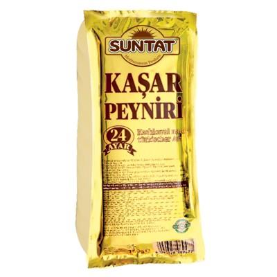 Suntat 24 Ayar Kasar Peyniri gold / Kashkaval Schnittkäse gold 750g