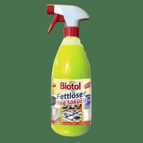 Biotol Fettlöser Yağ Sökücü 1L