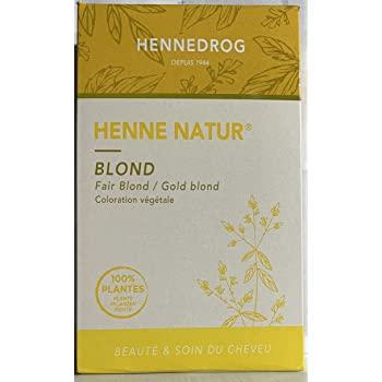 Henna Natur 200gr