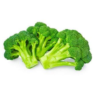 Broccoli Stück 500g