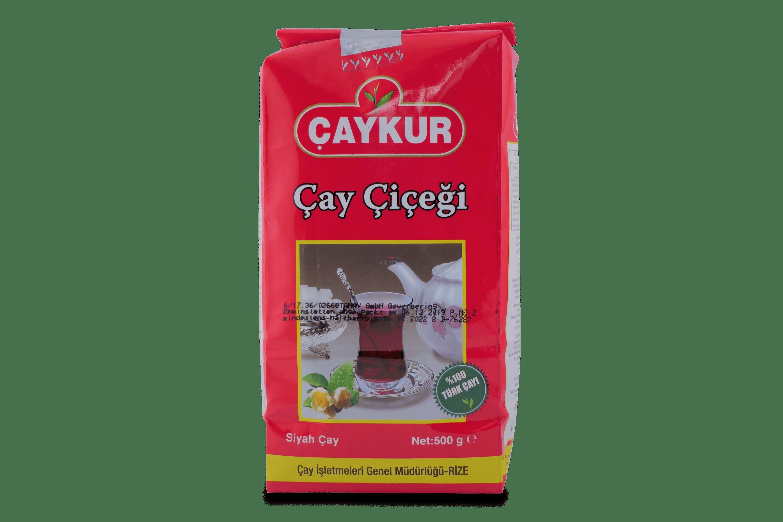 Caykur Cay Cicegi / Teeblume 500g