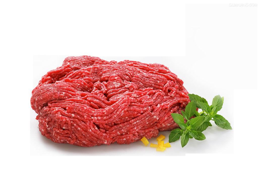 Rinderhackfleisch 1 KG