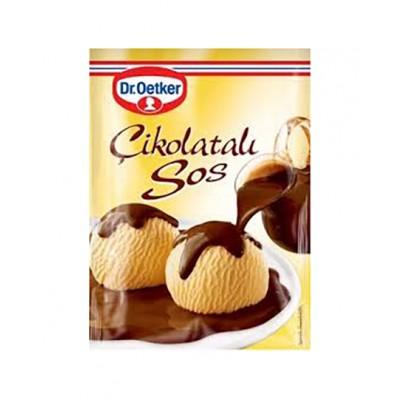 DR OETKER Schokoladensoße