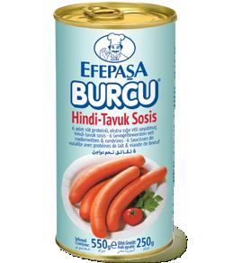 Efepasa Burcu Würstchen