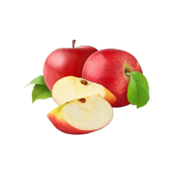Apfel rot kg