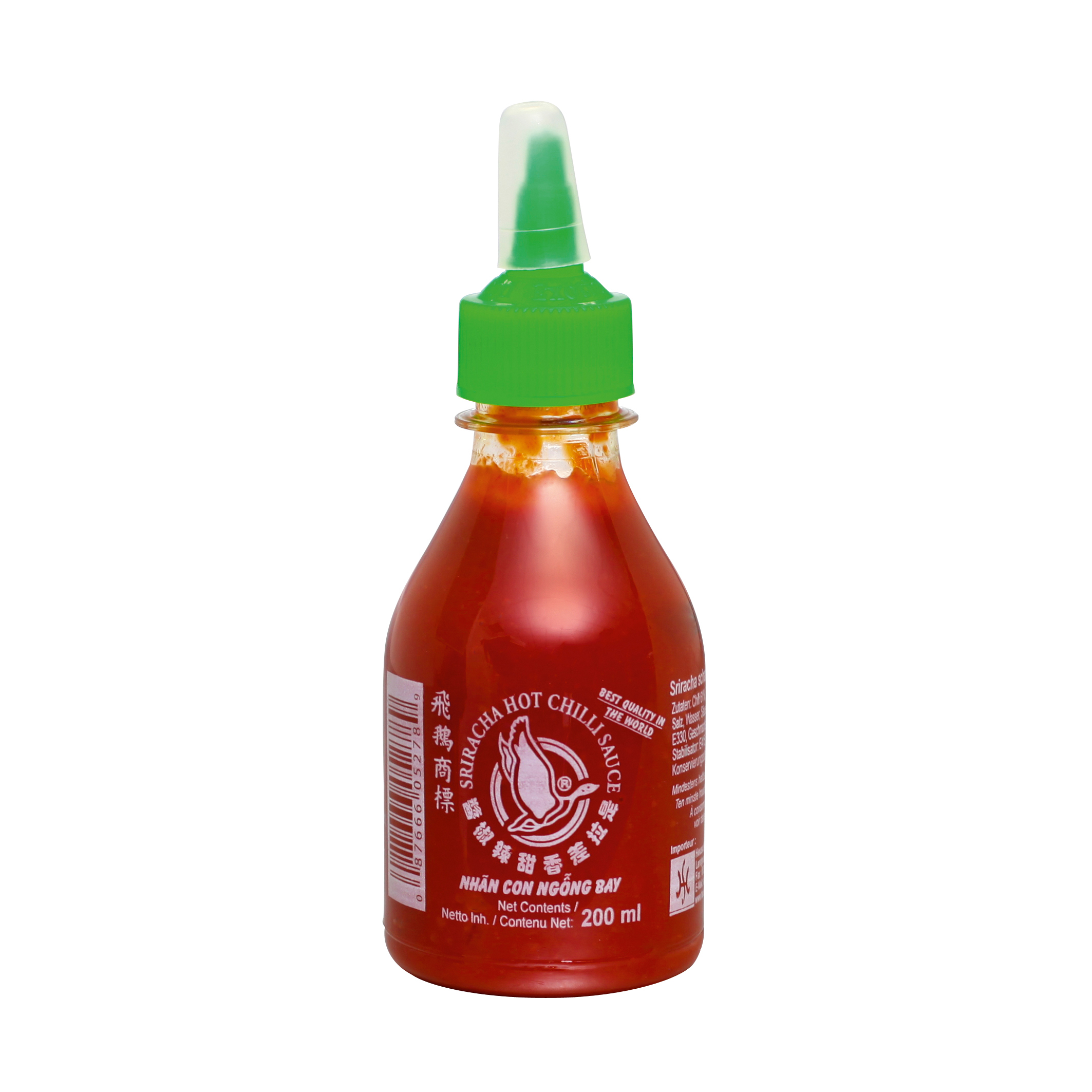 Flying Goose Sriracha Chili Sauce 250ml