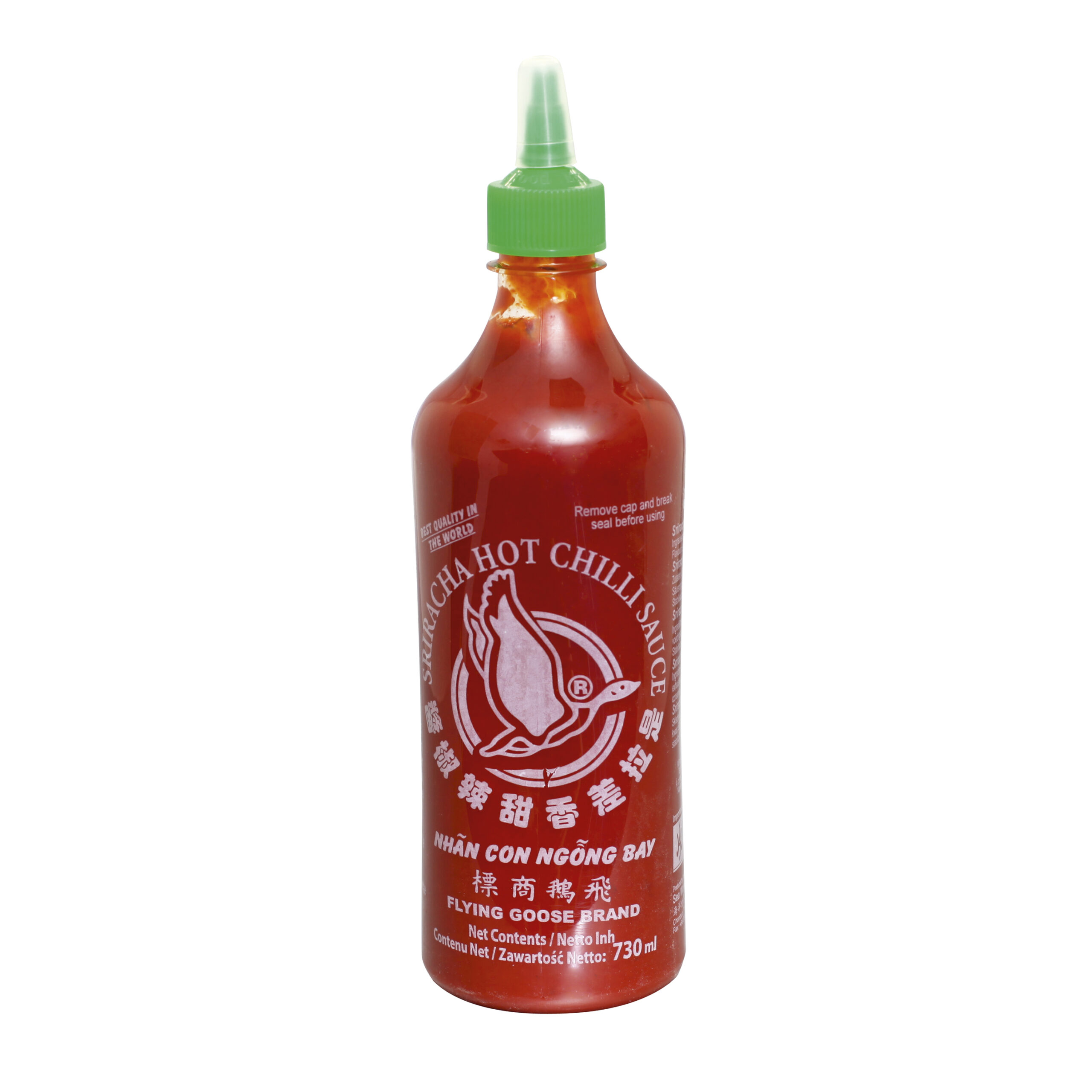 Flying Goose Sriracha Chili Sauce 750ml