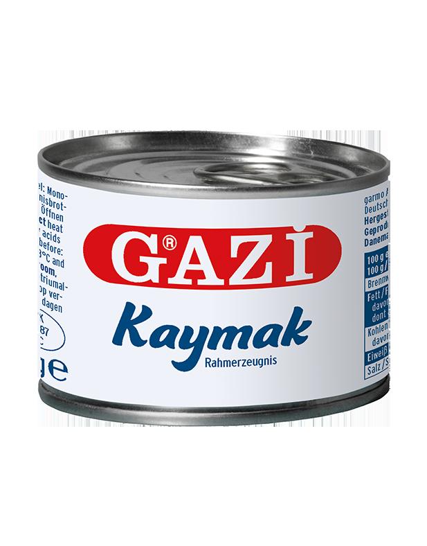 Gazi Kaymak 170G