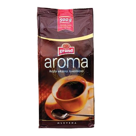 Grand Aroma Kahve 500G
