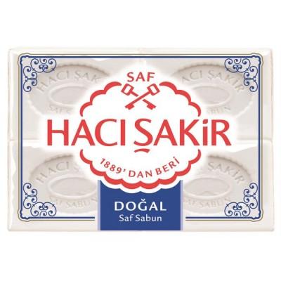 HACI SAKIR Seife Standard