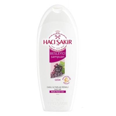 HACI SAKIR Shampoo Traube