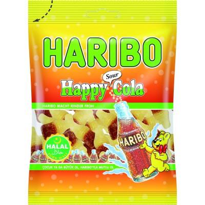 HARIBO Sour Cola 100GR
