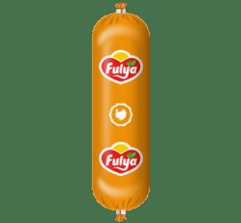 Fulya Hindi Salami / Putenwurst mit Hühnerfleisch 400g