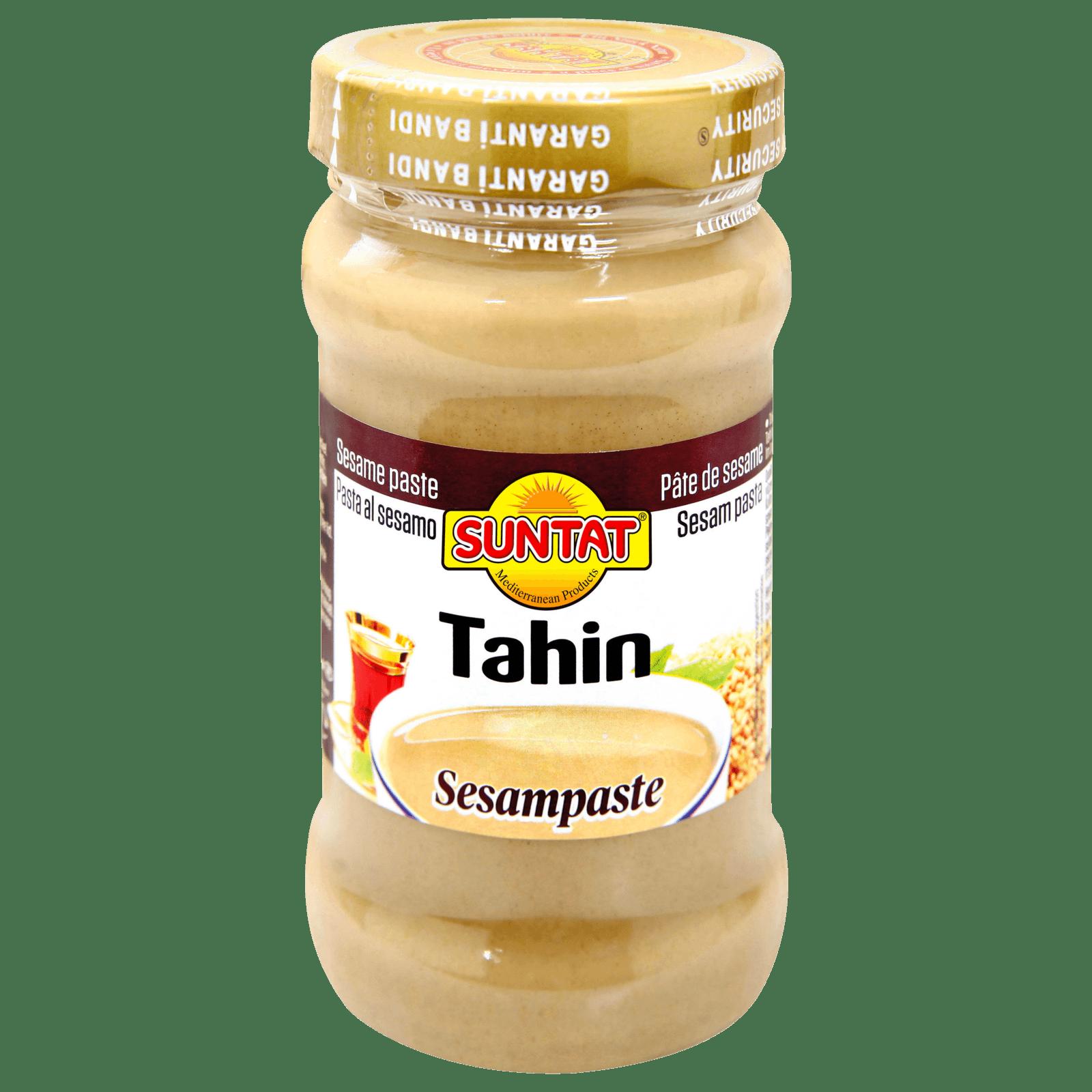 Suntat Tahin / Sesampaste 300ml