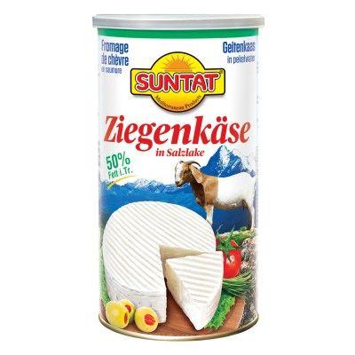 Suntat Keçi Peyniri 400G
