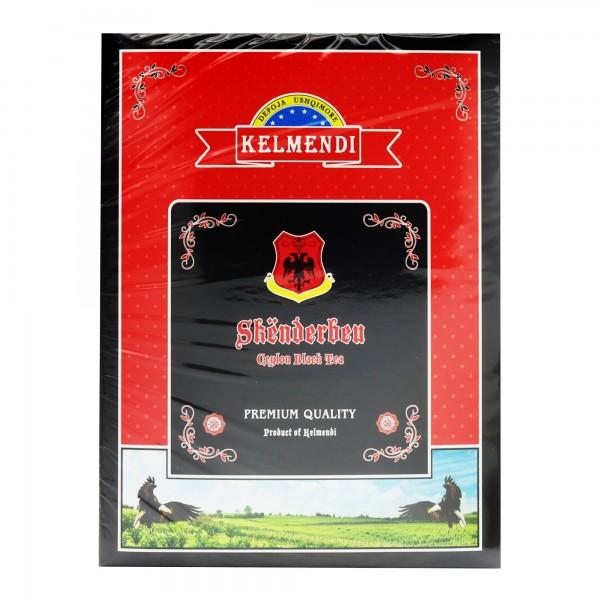 Kelmendi Premium Quality Siyah Çay 450G