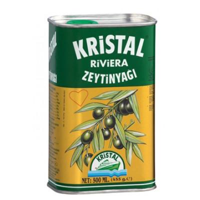 KRISTAL Olivenöl 500ml