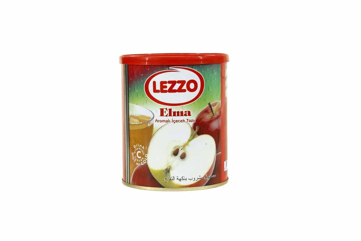 Lezzo Oralet Apfel 700g