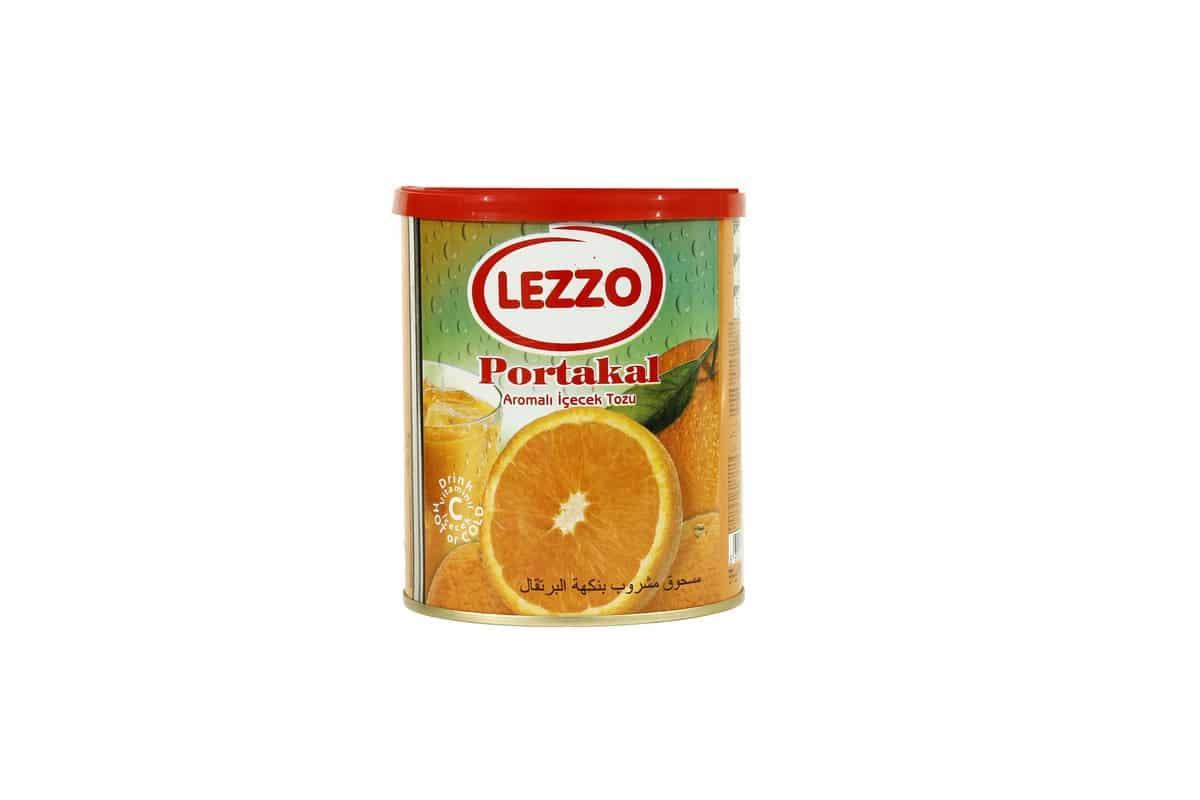 Lezzo Oralet Orange 700g