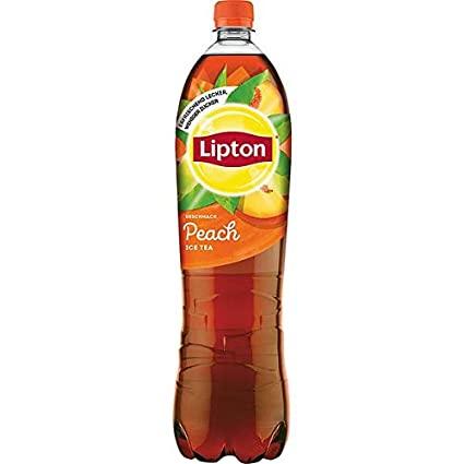 Lipton Eistee Pfirsisch 1,5l