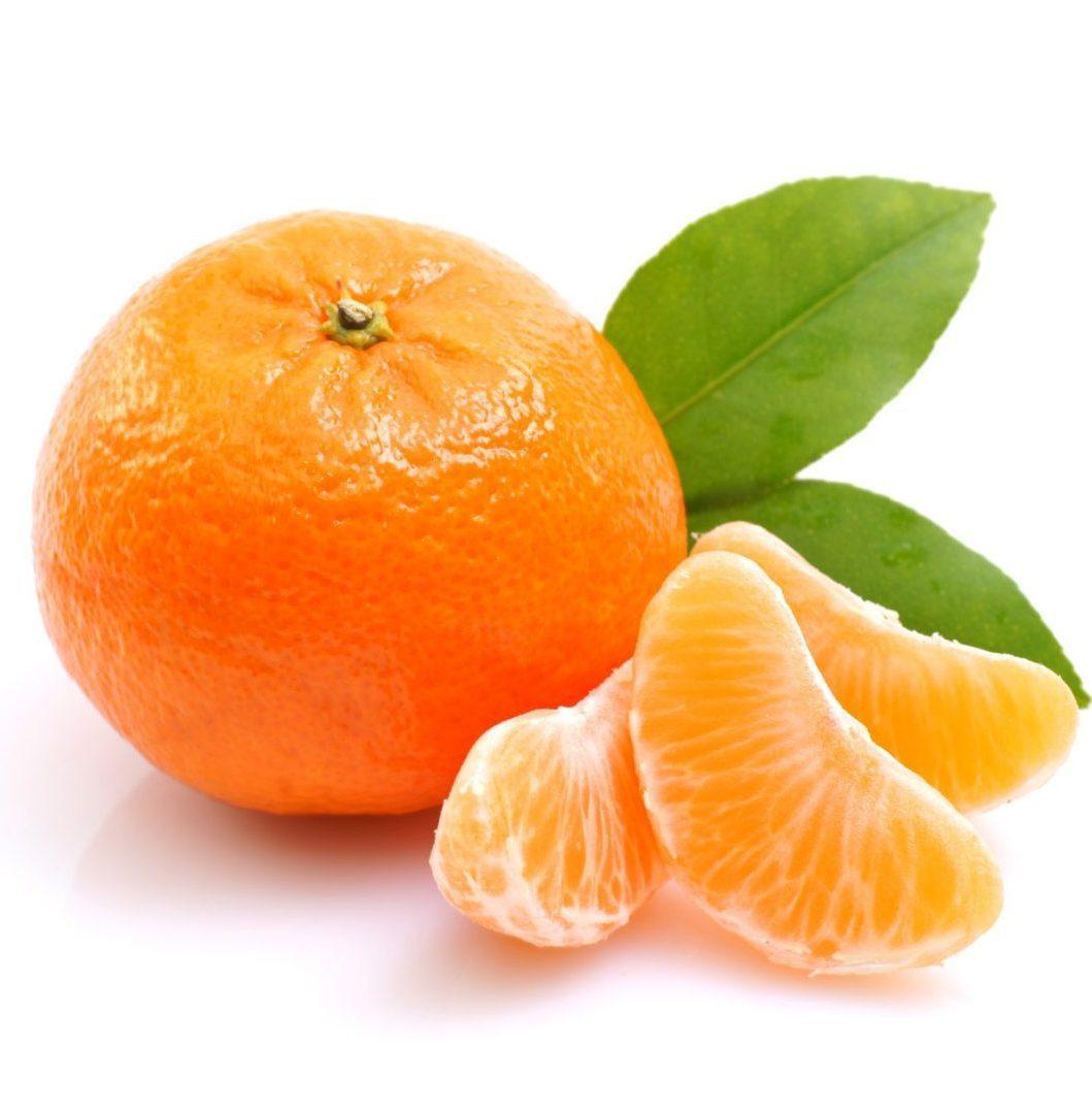 Blatt Clementine kg