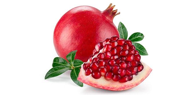 Granatapfel kg
