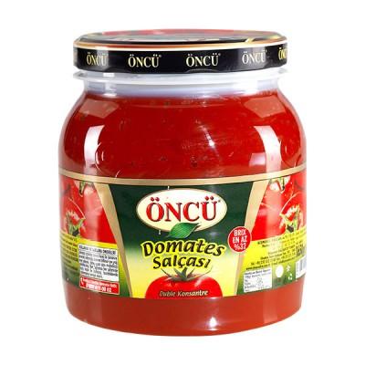 ÖNCÜ Tomatenmark