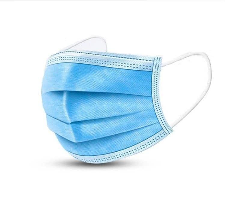 OP- Mund- und Nasenschutz