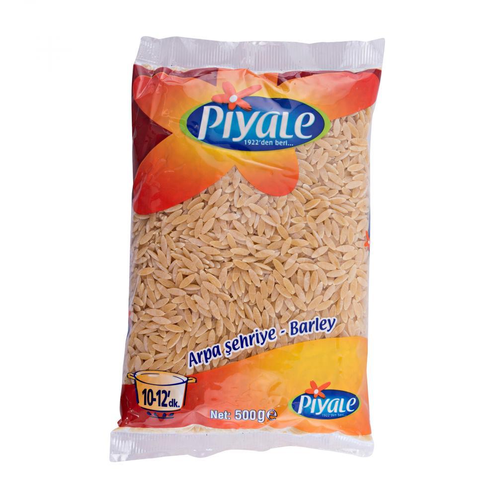 Piyale Arpa Sehriye / Reisförmige Nudeln 500g
