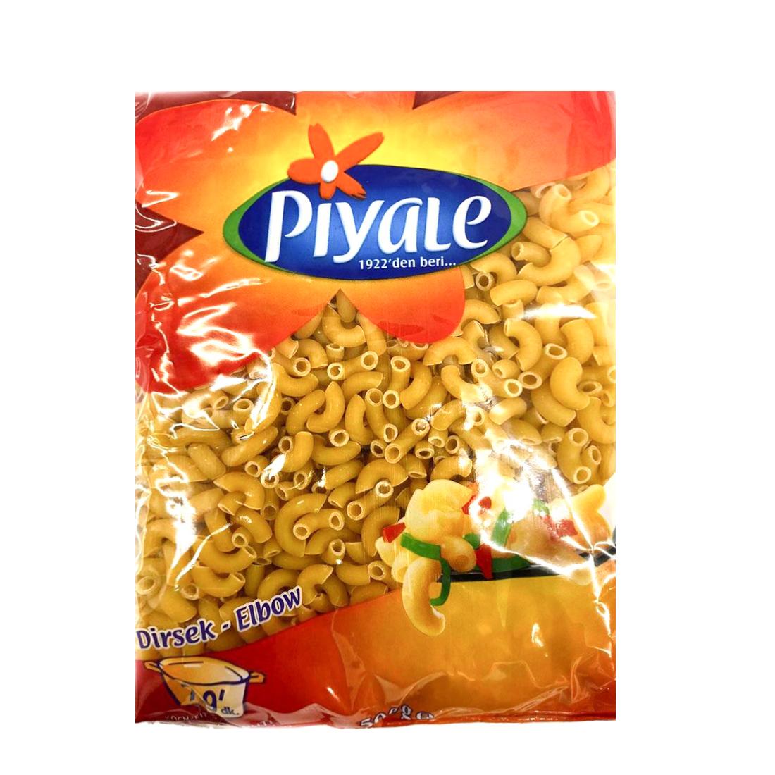Piyale Dirsek / Mini Hörnchennudeln 500g
