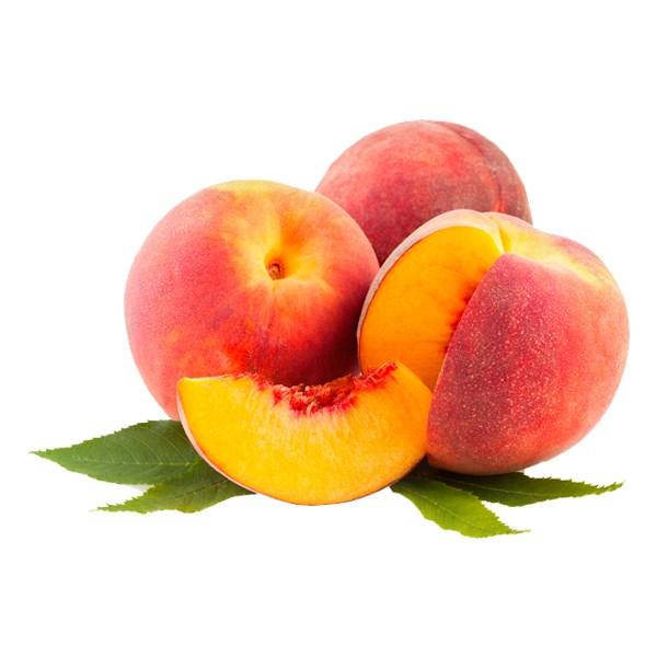 Pfirsiche gelb Schale 1kg