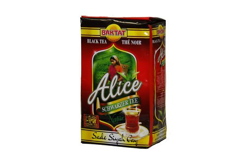 Suntat Alice Ceylon Cay Natur / Tee Natur 500g