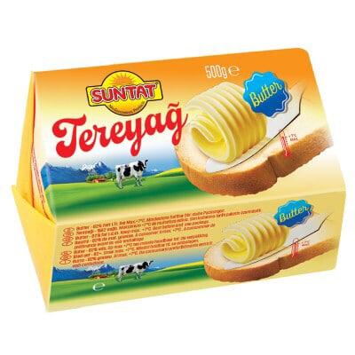 Suntat Butter/ Tereyag 500g
