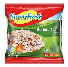 Süperfress Barlotti Beans 450gr