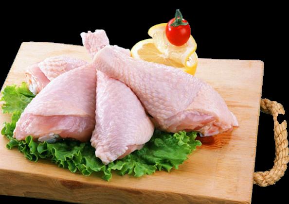 Hühneroberkeule kg