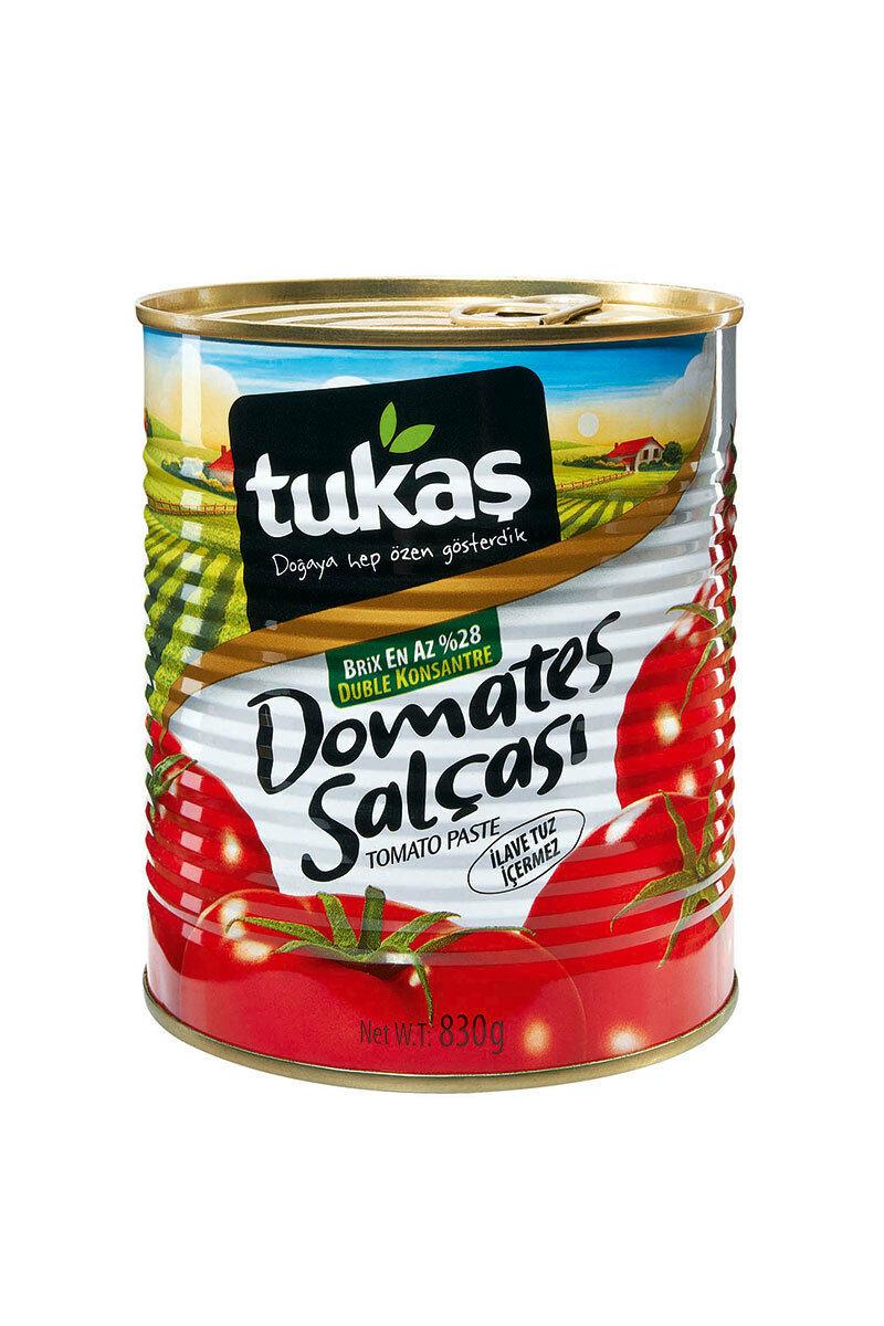 Tukas Domates Salcasi/Tomatenmark 830g