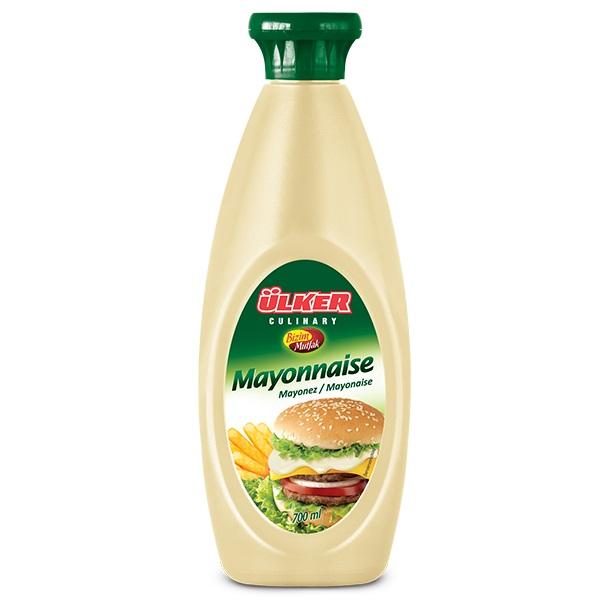Ülker Bizim Mutfak Mayonnaise 1kg